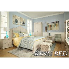 JH356 King Bed