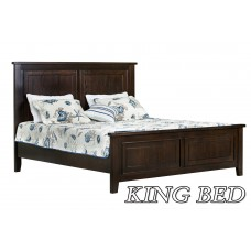JH401 King Bed