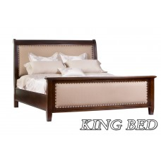 JH501 King Bed