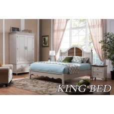 JH2101 King Bed
