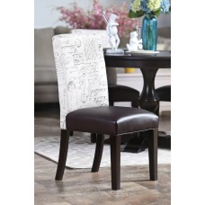 JH9306B Dining chair